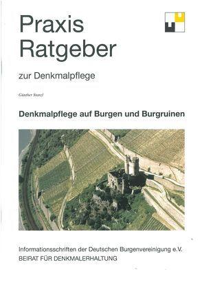 Praxis Ratgeber zur Denkmalpflege von Stanzl,  Günther