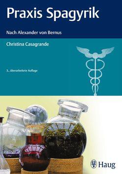 Praxis Spagyrik von Casagrande,  Christina