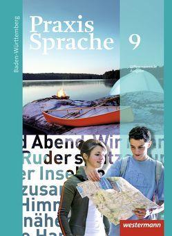 Praxis Sprache / Praxis Sprache – Ausgabe 2015 für Baden-Württemberg von Menzel,  Wolfgang