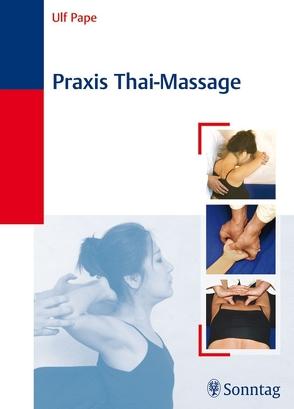 Praxis Thai-Massage von Pape,  Ulf