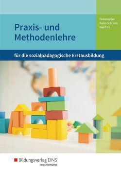 Praxis- und Methodenlehre von Finkenzeller,  Anita, Kuhn-Schmelz,  Gabriele, Wehfritz,  Rita
