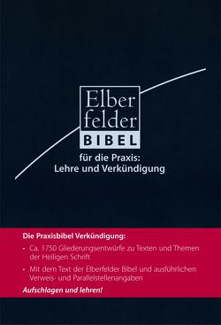 Praxisbibel Lehre und Verkündigung von Feckinghaus,  Walter