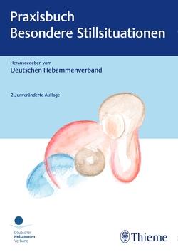 Praxisbuch: Besondere Stillsituationen von Hebammengemeinschaftshilfe e.V,