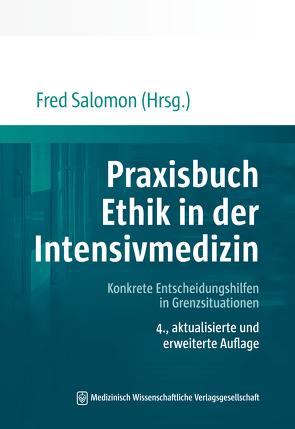 Praxisbuch Ethik in der Intensivmedizin von Salomon,  Fred