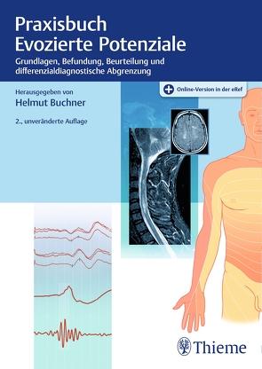 Praxisbuch Evozierte Potenziale von Buchner,  Helmut