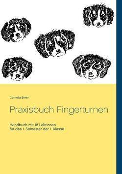 Praxisbuch Fingerturnen von Birrer,  Cornelia