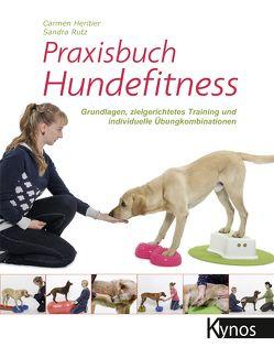 Praxisbuch Hundefitness von Heritier,  Carmen, Rutz,  Sandra