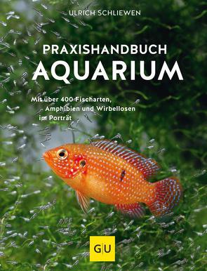 Praxishandbuch Aquarium von Schliewen,  Ulrich