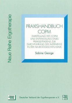 Praxishandbuch COPM von George,  Sabine