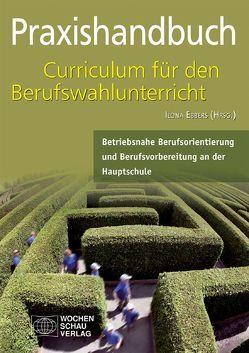 Praxishandbuch Curriculum für den Berufwahlunterricht in der Hauptschule von Braun,  Gabriel, Ebbers,  Ilona, Klein,  Rebekka, Oumard,  Jens, Schroeder,  Julia