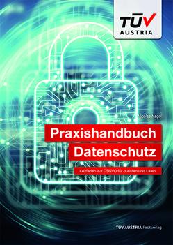 Praxishandbuch Datenschutz von Nagel,  Nicolas