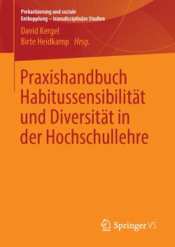 Praxishandbuch Habitussensibilität und Diversität in der Hochschullehre von Heidkamp,  Birte, Kergel,  David