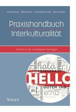 Praxishandbuch Interkulturalität von Eilers,  Silke, Kreis,  Lisa-Marie, Rump,  Jutta, Zapp,  David