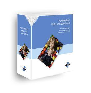 Praxishandbuch Kinder- und Jugendschutz von Freiberger,  Anna-Maria