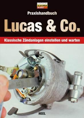 Praxishandbuch Lucas & Co. von Beever,  Colin