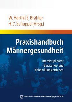 Praxishandbuch Männergesundheit von Brähler,  Elmar, Härth,  Wolfgang, Schuppe,  Hans-Christian