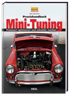 Praxishandbuch Mini-Tuning von Des Hammill,  Des, Hammill,  Des