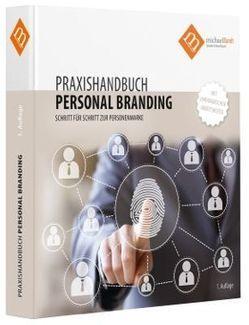 Praxishandbuch Personal Branding von Brandt,  Michael