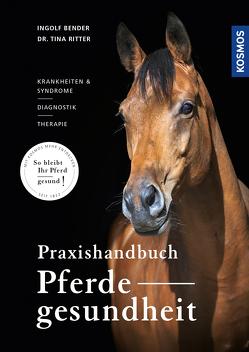 Praxishandbuch Pferdegesundheit von Bender,  Ingolf, Ritter,  Dr. Tina Maria