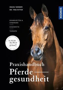 Praxishandbuch Pferdegesundheit von Bender,  Ingolf, Ritter,  Tina Maria