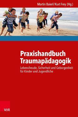 Praxishandbuch Traumapädagogik von Baierl,  Martin, Frey,  Kurt