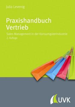 Praxishandbuch Vertrieb von Levenig,  Julia