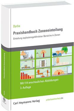 Praxishandbuch Zoneneinteilung von Dyrba,  Dr.-Ing. Berthold