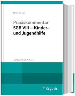 Praxiskommentar SGB VIII – Kinder- und Jugendhilfe von Möller,  Winfried