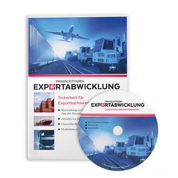 Praxisleitfaden Exportabwicklung von Velhorst,  Kerstin