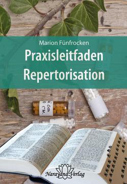 Praxisleitfaden Repertorisation-E-Book von Fünfrocken,  Marion