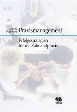 Praxismanagement von Oppenberg,  Gabriele