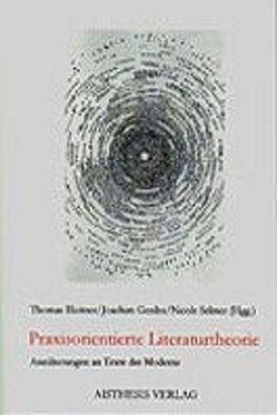 Praxisorientierte Literaturtheorie von Bleitner,  Thomas, Gerdes,  Joachim, Selmer,  Nicole
