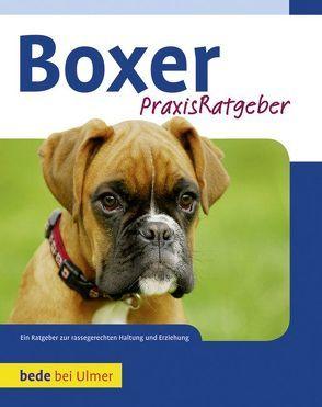 Praxisratgeber Boxer von Fritz,  Manuel
