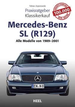 Praxisratgeber Klassikerauf Mercedes-Benz R 129 von Zoporowski,  Tobias