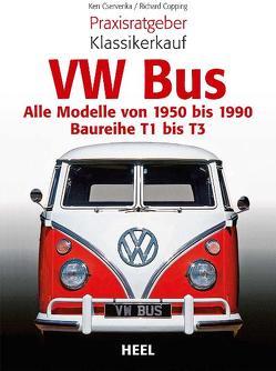 Praxisratgeber Klassikerkauf VW Bus von Copping,  Richard, Cservenka,  Ken