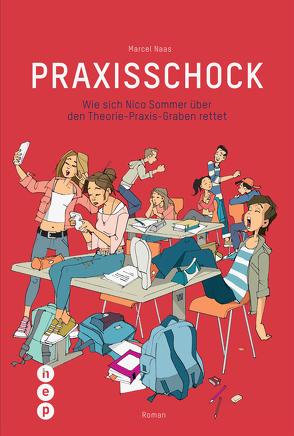 Praxisschock (E-Book) von Naas,  Marcel