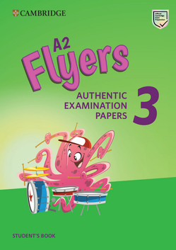 Pre A2 Flyers 3