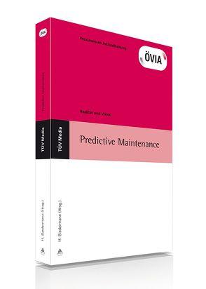 Predictive Maintenance (E-Book, PDF) von Biedermann,  Hubert, ÖVIA Österreischische Vereinigung für Instandhaltung und Anlagenwirtschaft