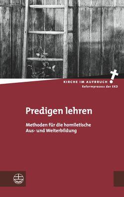 Predigen lehren von Meyer,  Peter, Oxen,  Kathrin