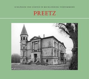 Preetz von Billeb,  Volkmar, Kretschmer,  Anja