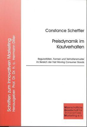 Preisdynamik im Kaufverhalten von Scheffler,  Constance