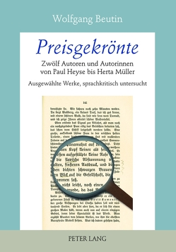 Preisgekrönte von Beutin,  Wolfgang