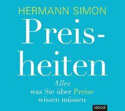 Preisheiten von Pappenberger,  Sebastian, Simon,  Hermann