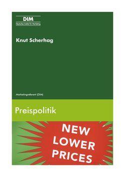 Preispolitik von Scherhag,  Knut