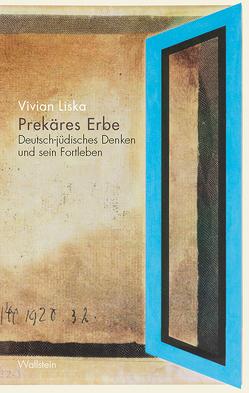 Prekäres Erbe von Liska,  Vivian