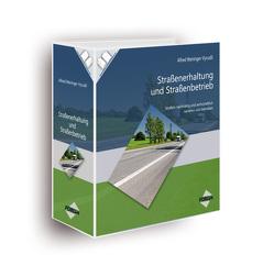 Premium – Ausgabe Straßenerhaltung und Straßenbetrieb (Print-Ausgabe + E-Book) von Weninger-Vycudil,  Alfred
