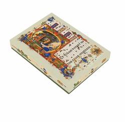 Premium-Kartenbox Weihnachten
