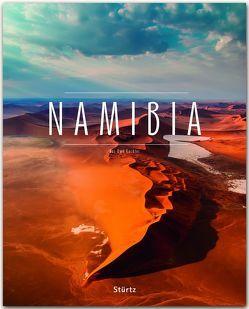 Namibia von Küchler,  Kai Uwe