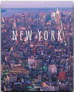 New York von Heeb,  Christian, Nink,  Stefan