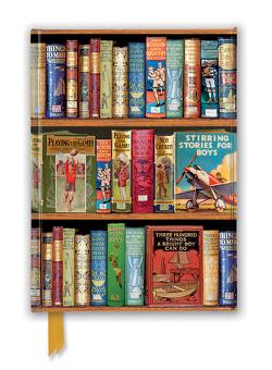 Premium Notizbuch DIN A5: Bodleian Libraries, Abenteuerbuch Jungs
